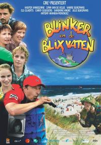 Blinker en de blixvaten (2008) plakat