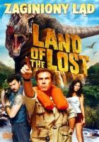 plakat - Zaginiony ląd (2009)