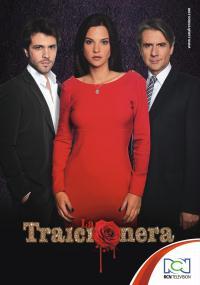 La Traicionera (2011) plakat