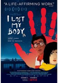 Zgubiłam swoje ciało (2019) plakat