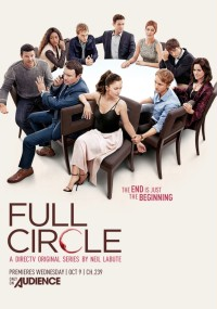 Full Circle (2013) plakat