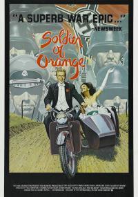 Żołnierz Orański