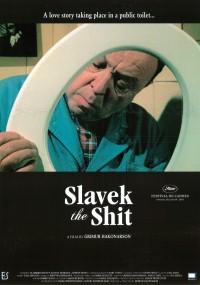 Slavek Klozetowy (2004) plakat