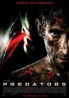 plakat - Predators (2010)