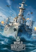 plakat - World of Warships (2015)