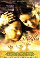 plakat - Trzy igły (2005)