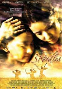 Trzy igły (2005) plakat