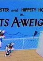 Cats A-Weigh!