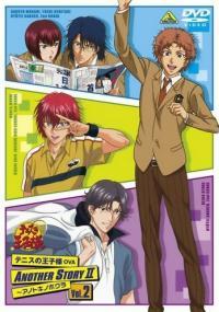 Tennis no Ouji-sama OVA Another Story II: Ano Toki no Bokura (2011) plakat