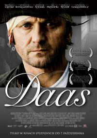 Daas (2011) plakat