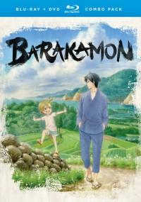 Barakamon (2014) plakat