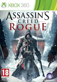 Assassin's Creed Rogue (2014) plakat