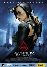 Æon Flux (2005) plakat