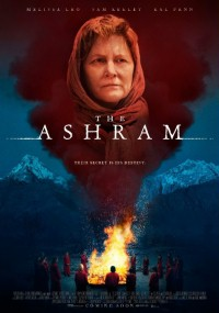 The Ashram (2018) plakat
