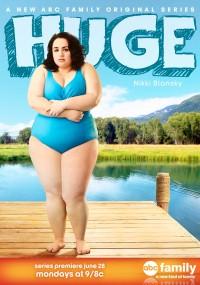 Huge (2010) plakat