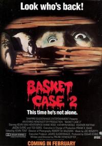 Wiklinowy koszyk 2 (1990) plakat