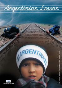 Argentyńska lekcja (2010) plakat
