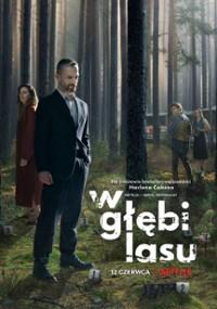 W głębi lasu (2020) plakat