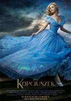plakat - Kopciuszek (2015)