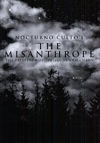 The Misanthrope (2007) plakat