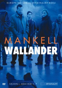 Wallander (2005) plakat