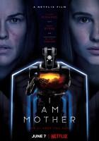 plakat - Jestem matką (2019)