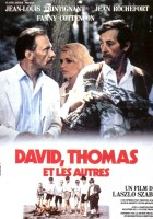 plakat - Sortüz egy fekete bivalyért (1985)