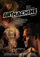 plakat - Art Machine (2012)