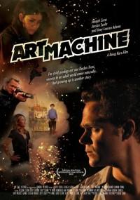 Art Machine (2012) plakat