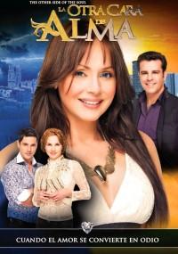 La Otra cara del Alma (2012) plakat