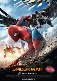 Spider-Man: Homecoming (2017) plakat