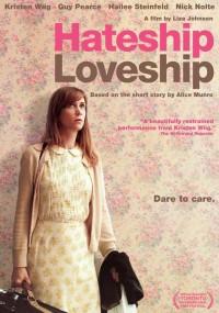 Hateship, Loveship (2013) plakat