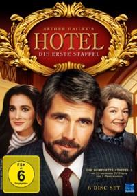Hotel (1983) plakat