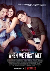 Gdy spotkaliśmy się pierwszy raz