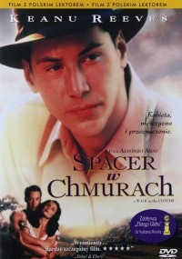Spacer w chmurach (1995) plakat