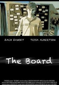 The Board (2016) plakat