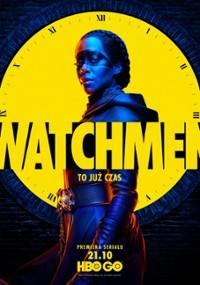 Watchmen (2019) plakat