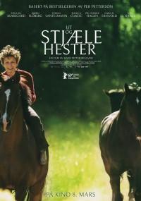 Kradnąc konie (2019) plakat