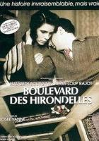 Boulevard des hirondelles (1991) plakat