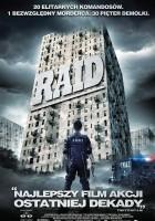 plakat - Raid (2011)