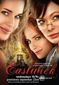 Eastwick (2009) plakat