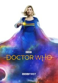 Doktor Who (2005) plakat