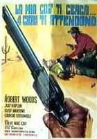Un Colt por cuatro cirios (1971) plakat