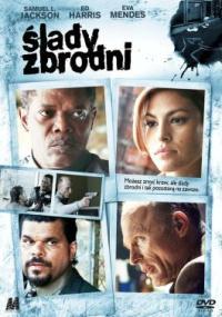 Ślady zbrodni (2007) plakat