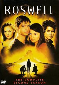 Roswell: W kręgu tajemnic (1999) plakat