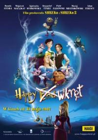 Happy wkręt (2006) plakat