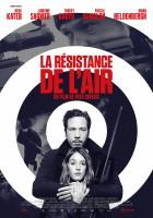 plakat - La résistance de l'air (2015)