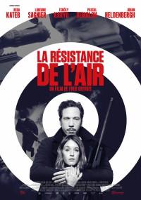 La résistance de l'air (2015) plakat