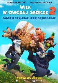 Wilk w owczej skórze 2 (2019) plakat