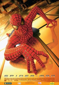 Spider-Man (2002) plakat